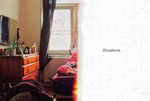 Portfolio - Louis Robert Chambres - Bedrooms