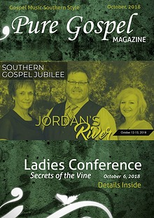 Pure Gospel Magazine 2018