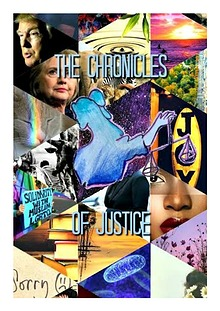 Chronicles of Justice Volume 2