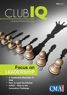CLUB IQ
