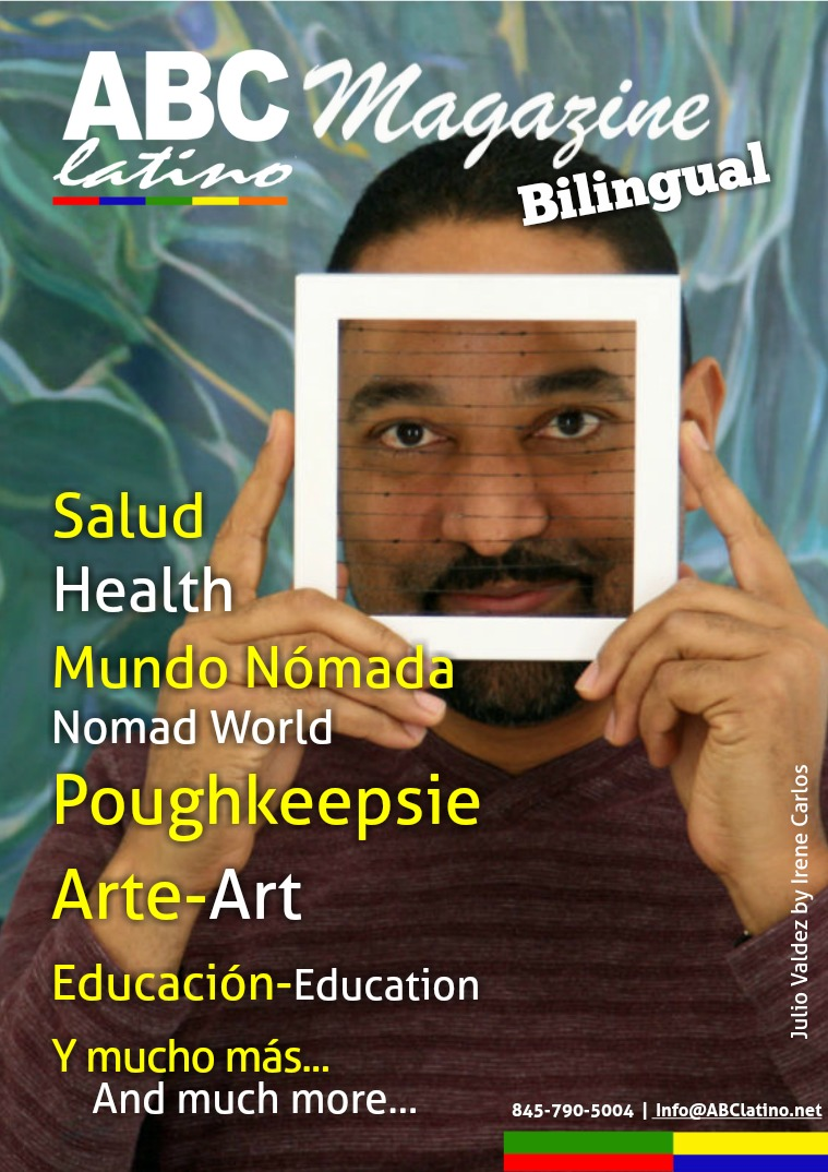 Year 2, Issue 8