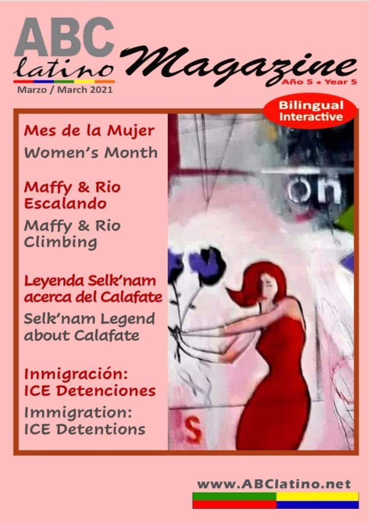 ABClatino Magazine Year 5 Issue 3