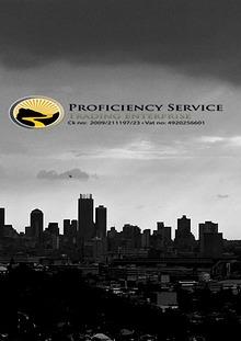 Proficiency Services