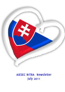 LC NITRA EP newsletter