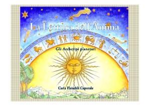 Astrologia dell'Anima Gli Archetipi planetari