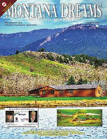 Montana Dreams Magazine