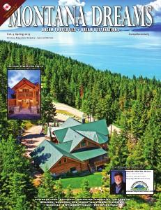 Montana Dreams Magazine April 2013