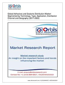 Chemical and Materials Market Research Report