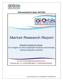 Consumer and Retail Market Research Report