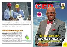 CED MAGAZINE MARCH EDITION