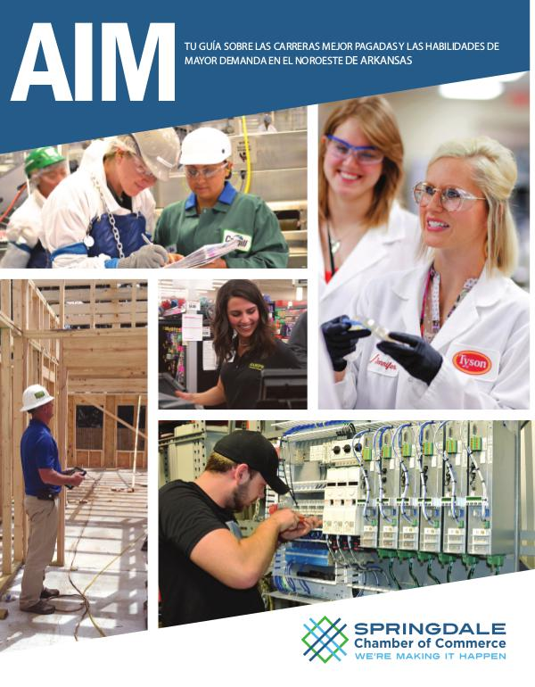 AIM Magazine 2017 Spanish Print_AIM Magazine_2017 Spanish2
