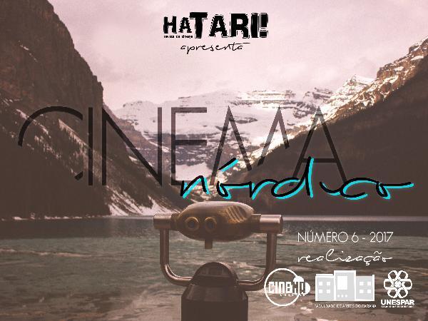 Hatari! Revista de Cinema #06 Cinema Nórdico