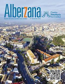 Revista Alberzana, Ave María San Cristóbal