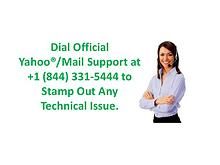 Yahoo Customer Support Helpline Number