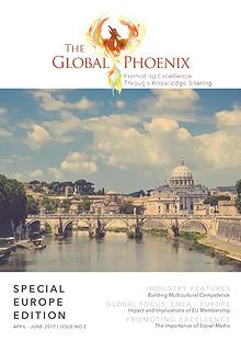 The Global Phoenix - Issue 2