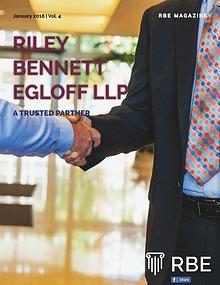 Riley Bennett Egloff Magazine