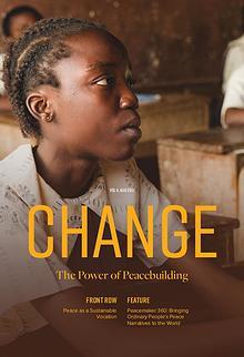 Change Magazine