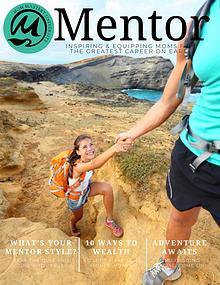 M.A.M.A Mentor Magazine