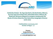 Herbicides Market Syngenta Primed to Sell Herbicide Products With Tal