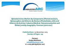 Optoelectronics Market Boosted by Advances in Optoelectronic Senso