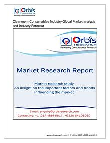 Cleanroom Consumables Industry Global Market analysis and Industry Fo