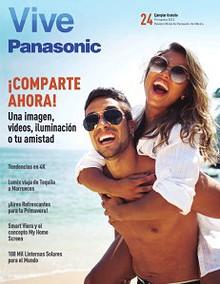 Vive Panasonic