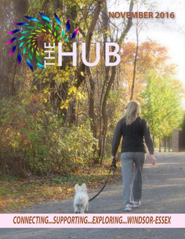 The Hub November 2016