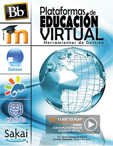 PLATAFORMAS DE EDUCACION VIRTUAL