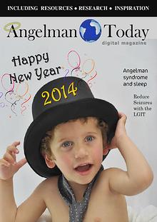 Angelman Today