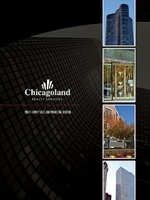 Chicagoland Realty Serivces