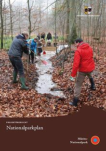 Nationalparkplan