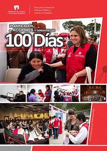 primeros 100 dias