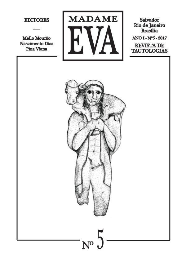 Madame Eva Mme Eva quinto numero