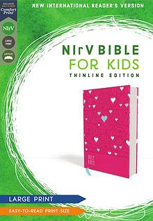 NIrV Bible for Kids