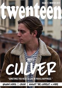 Unfazed Magazine