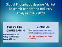 Phosphatidylserine Market Professional And In-Depth Study 2016