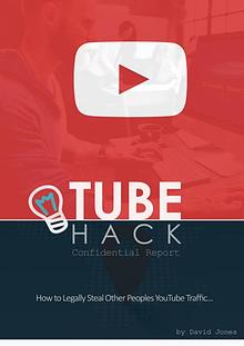 Best way to get Traffic: Tube Hack Review