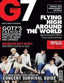 G7Magazine