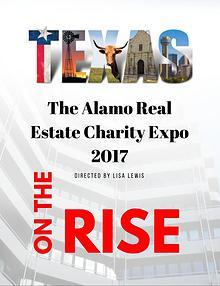 The Alamo Real Estate Charity Expo