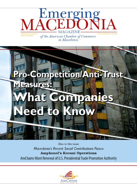 Spring 2015 (Issue 45)