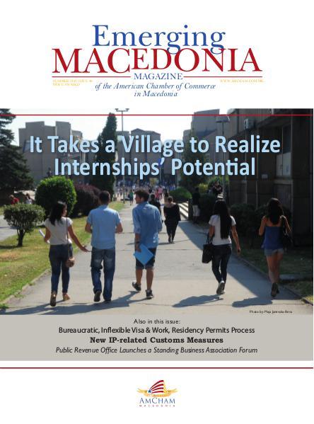 Summer 2015 (Issue 46)