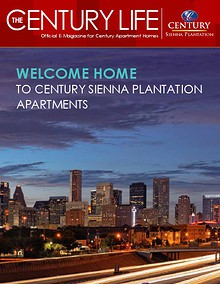 Century Sienna Plantation E-Magazine