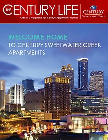 Century Sweetwater Creek E-Magazine