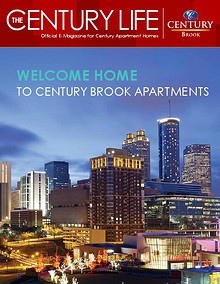 Century Brook E-Magazine