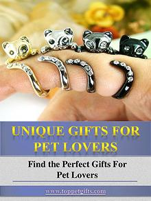 unique gifts for dog lovers