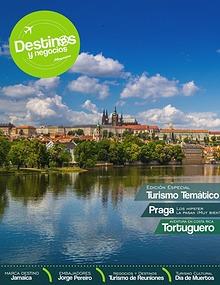 Destinos y Negocios Magazine