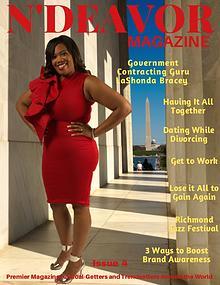 N'Deavor Magazine