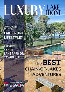 Exclusive Properties: Lake & Sumter Co.