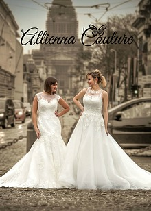 Allienna Couture