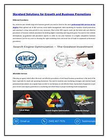 Web Design and SEO Service